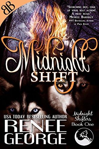 Bargain eBook - Midnight Shift