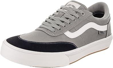 Vans Gilbert Crockett Chaussures de skate pour homme: Amazon.fr ...