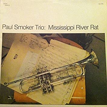 Image result for paul smoker river rat