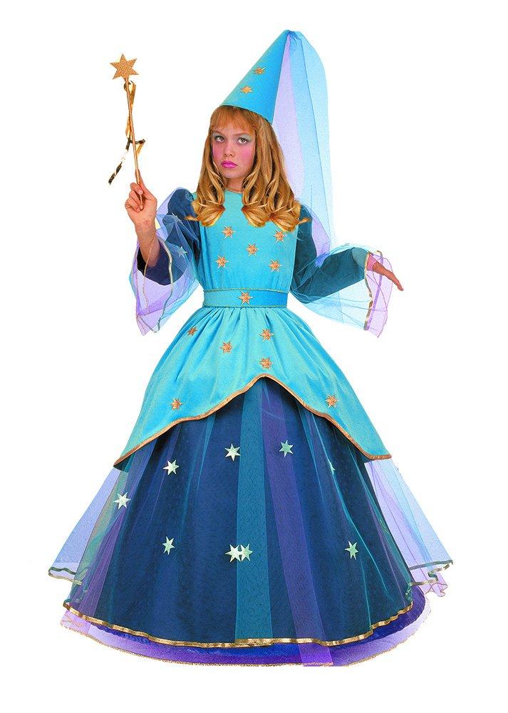 Costume fata della notte 6 - De 4 a 6 años