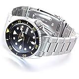 [セイコー]SEIKO 5 SPORTS 自動巻き メカニカル 流通限定モデル 腕時計 メンズ セイコーファイブ スポーツ Sports SBSA007