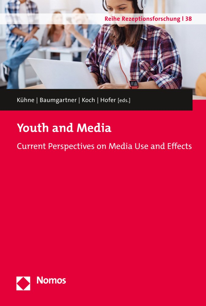 Download Youth and Media: Current Perspectives on Media Use and Effects (Reihe Rezeptionsforschung) pdf epub