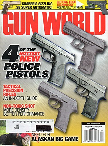 (Gun World magazine June 2009)