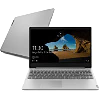 Notebook Lenovo Ideapad S145, Intel Core i5-8265U 8GB, 1TB, Placa de Vídeo NVIDIA GeForce MX110 com 2GB dedicados GDDR5, Tela HD 15.6'', Windows 10, 81S90008BR