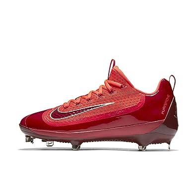 47a4577992b9 Amazon.com | Nike Alpha Air Huarache 2K Filth Low Baseball Cleats | Baseball  & Softball
