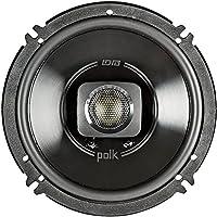 POLK AUDIO DB652 UltraMarine Dynamic Balance Coaxial Speakers, 6.5,2 Pack