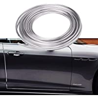 Awesome Look Cars SUV Molding Trim Door /& Body Side Edge Black Protective 16 ft