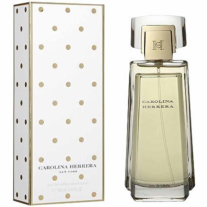 c98d05f9db Carolina Herrera Perfume con vaporizador - 100 ml: Amazon.es: Belleza