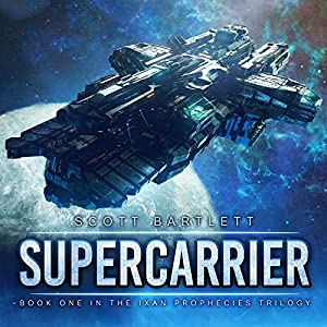 Supercarrier Audiobook