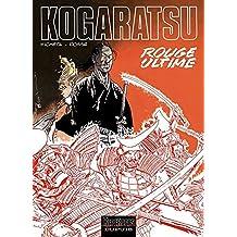 Kogaratsu 10