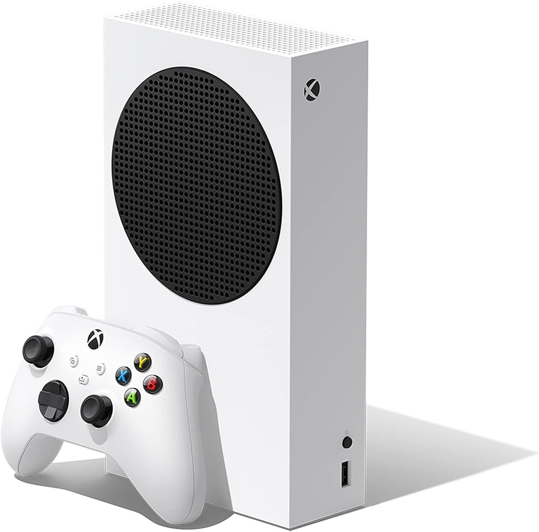 Photo de xbox-series-s-la-nouvelle-xbox-100-digitale-compatible-4k-hdr