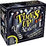 Asmode - TUA1 - Jeu d'Ambiance - Time's Up! Academy 1 - Noir