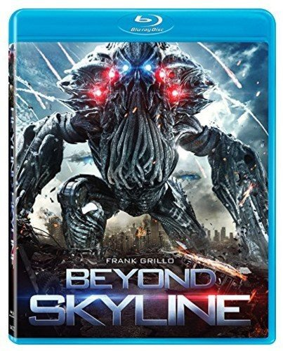 Blu-ray : Beyond Skyline (Widescreen, Digital Theater System, AC-3)