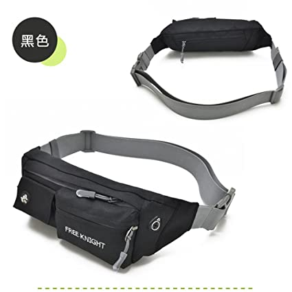 49044c38e797 Amazon.com : Free Knight Waist Pack Outdoor Running Belt Fanny Pack ...