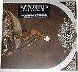 Anatomi-71 - Mot Nya Hojder (White & Black Haze Vinyl LP)