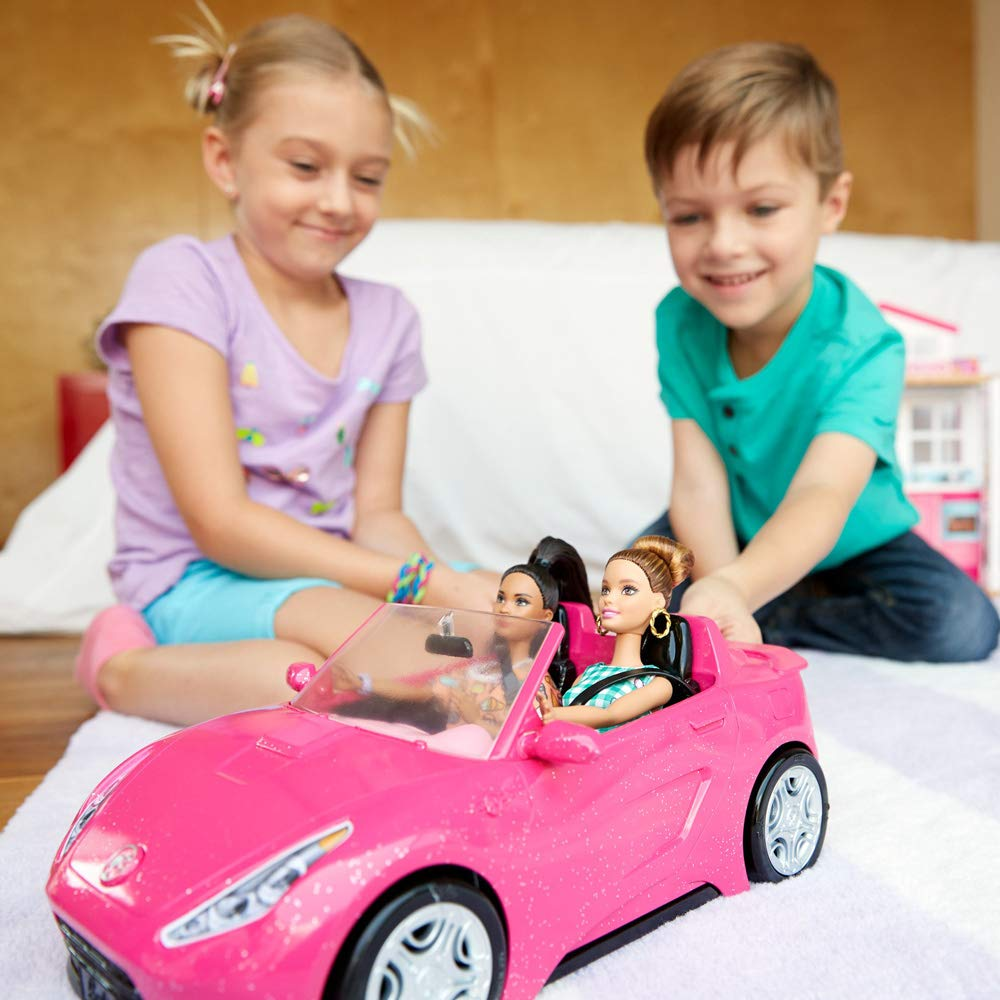 Barbie Glam Convertible ONLY $...