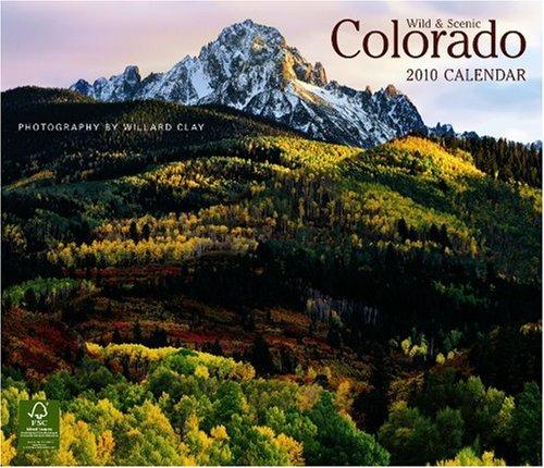Colorado, Wild & Scenic 2010 Deluxe -