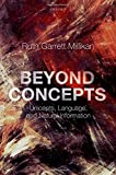 "Ruth G. Millikan, ""Beyond Concepts: Unicepts, Language, and Natural Information"" (Oxford UP, 2018)"