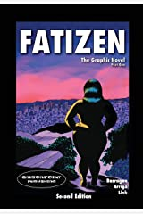 FATIZEN: The Graphic Novel, Part One Paperback
