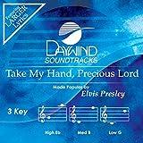 Music : Take My Hand Precious Lord [Accompaniment/Performance Track] (Daywind Soundtracks)