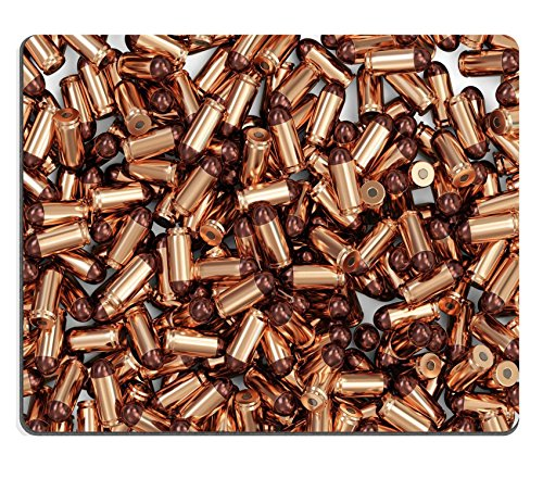 Mousepads Heap of Gun Bullets Background IMAGE ID 22914646 by Liili Customized Mousepads Stain Resistance Collector Kit Kitchen Table Top Desk Drink Customized Stain Resistance Collector Kit Kitchen Table Top Desk
