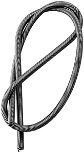 Aodesy Heating Element Coils Wire Long 710mm/28inch Kilns Furnaces Heater Coil Wire AC 220 2000W