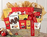 Wine Country Gift Baskets Godiva Collection