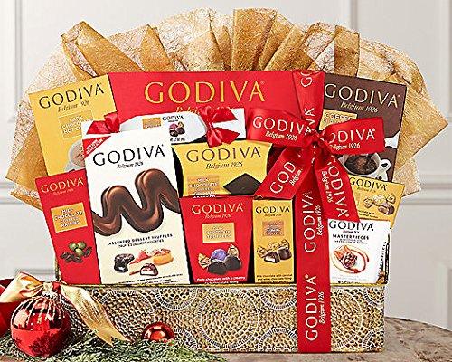 Wine Country Gift Baskets Godiva Collection (Godiva Wine)