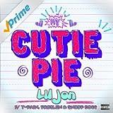 My Cutie Pie (feat. T-Pain, Problem & Snoop Dogg) [Explicit]