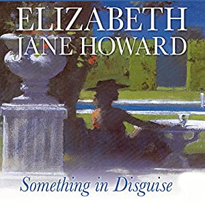 Something in Disguise Audiobook