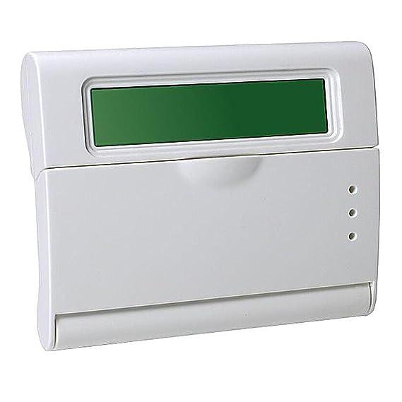 Kit antirrobo C24GSM - Alarmas, combinador GSM, cableado ...