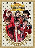 King & Prince First Concert Tour 2018(初回限定盤)[Blu-ray]