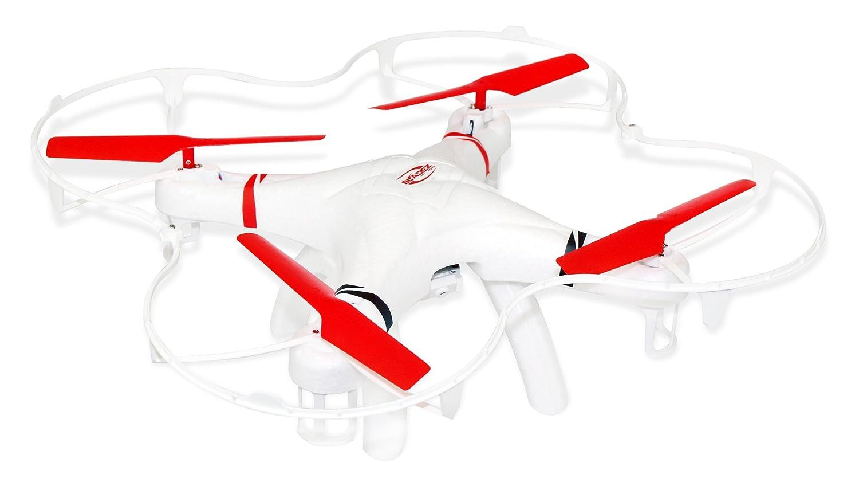 X-Bladez Vision - Drone con cámara de vídeo