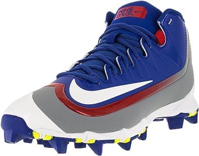 Nike Huarache 2KFilth Keystone Mid Zapatillas de b/éisbol para hombre