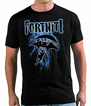 Mx Games Camiseta Fortnite Paracaídas Fortnite Battle ...