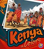 Kenya in Colors, Sara Louise Kras, 1429617012