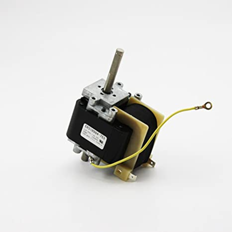 Carrier Inducer Draft Motor Replacement Part Replaces 318984-753, 10704,  TJ318984-753, AP5634784, 318984753, 323435-730, 321373-712, 321373712,