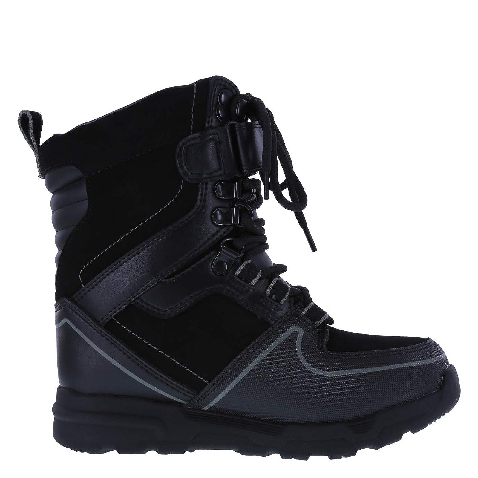 Rugged Outback Black Boys' Mo -30 Snowboard 176987060 - 1