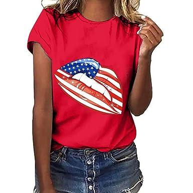 Hattfart Camiseta sin Mangas patriótica de la Bandera ...
