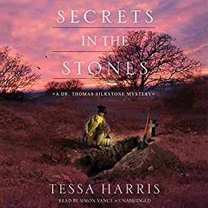 Secrets in the Stones Audiobook