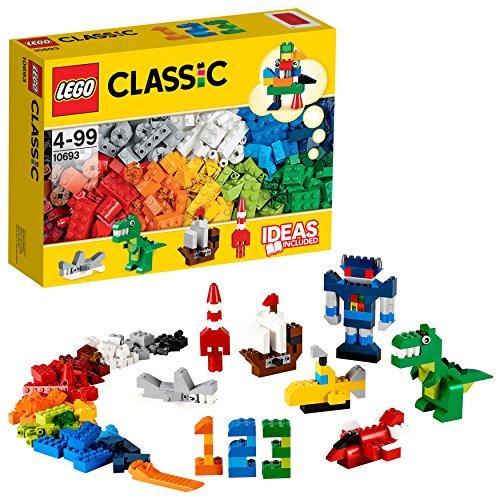 [해외] 레고 (LEGO) 클래식 크리에이티브 박스<ベーシックセット> 10693