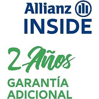 Allianz Inside, con 2 años de Garantía Adicional para Equipos Deportivos, con un Valor de 200,00 € a 249,99 €
