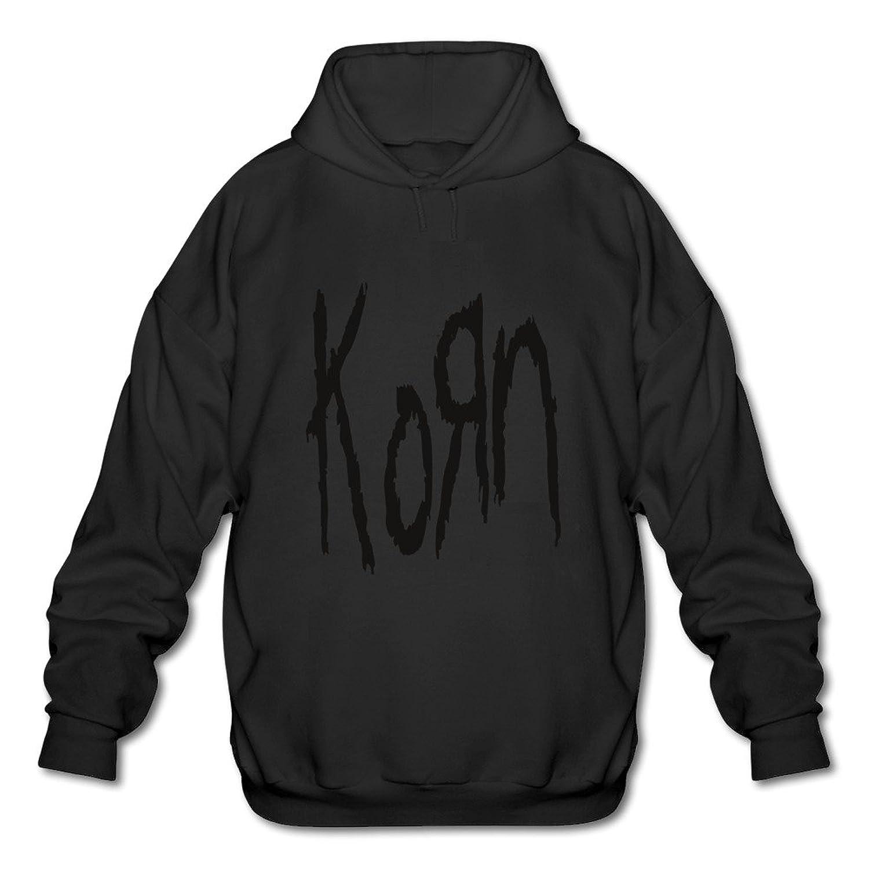 Korn Logo Hoodie Sweater