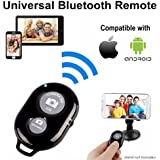 Smartphone - Cell Phone Bluetooth Remote Control - iOS, Android - Wireless Universal Camera Shutter (Create Great Photos and Videos) by DaVoice