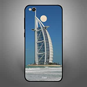 Xiaomi Redmi 4X Burj Al Arab, Zoot Designer Phone Covers