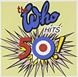 Who Hits 50 -Best Of by Who (2014-01-01)