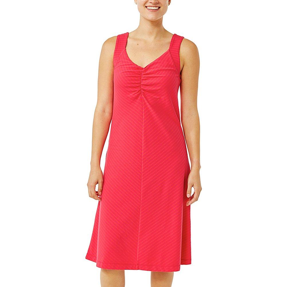 Royal Robbins Womens Active Essential Stripe Dress