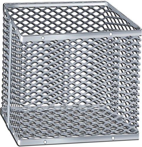 Scientific Labwares Aluminum Test Tube Cleansing Basket, 10