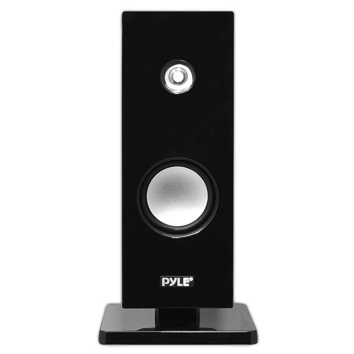 Pyle Pt798sba 71 Channel Home Theater System With Diagram Satellite Speakers Center Subwoofer And Bluetooth Audio