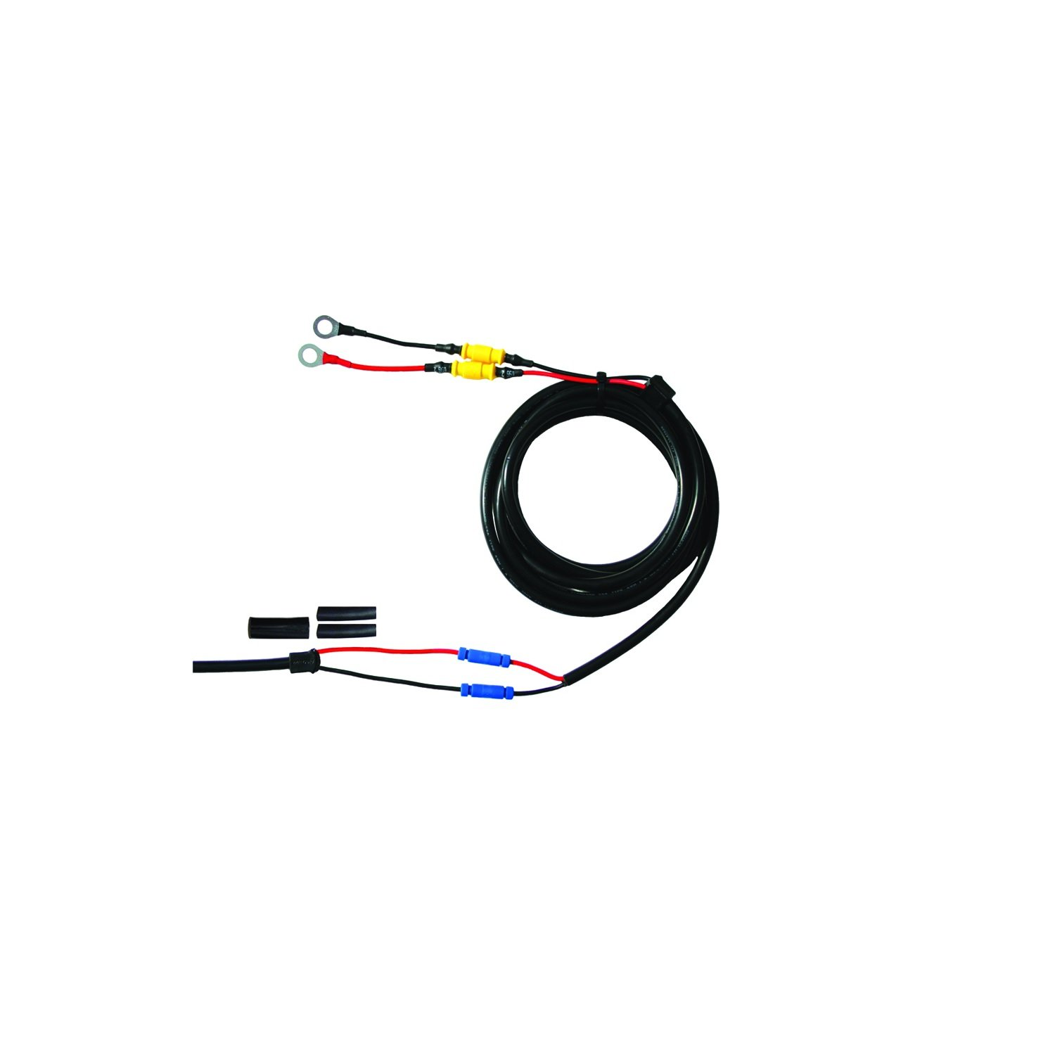 61 xVAAvUSL amazon com dual pro 15 amp bank professional series 3 bank dual pro charger wiring diagram at gsmx.co